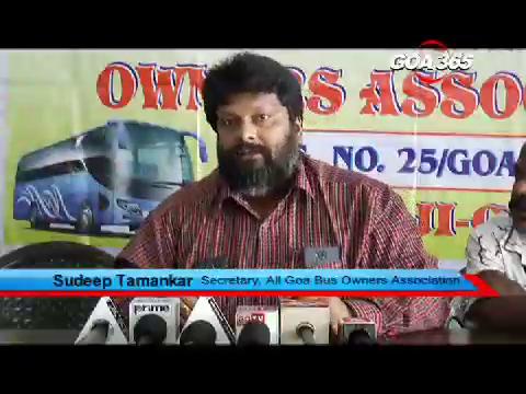 Shivsena Chief Tamankar says his party effectively controlled by Sudin Dhawalikar