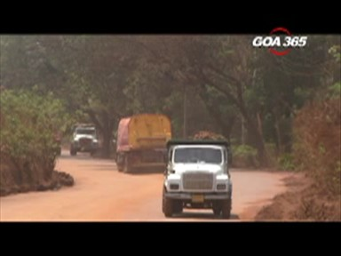 Sonshi mining continues despite ban by GSPCB