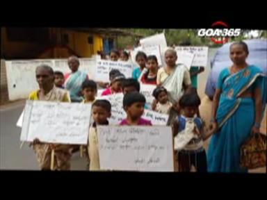 Sonshi villagers  set free after a week