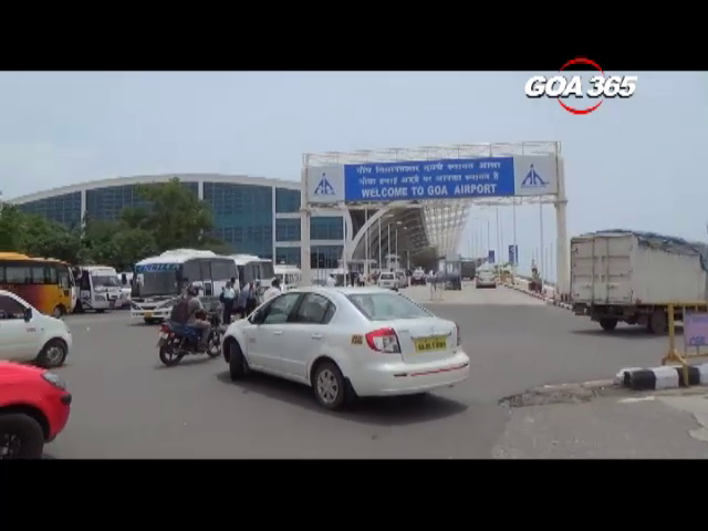 Soon, Goa Airport will see infrastructural upgrades