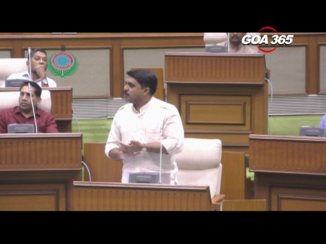Sopte stuns the House on illegal conversions, Vijai assures probe