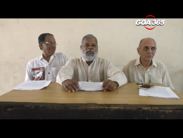 Stop Mopa work till court cases are over: Goans for Dabolim