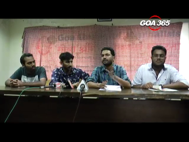Student wings say GU VC behaving as 'spokesperson' of Govt
