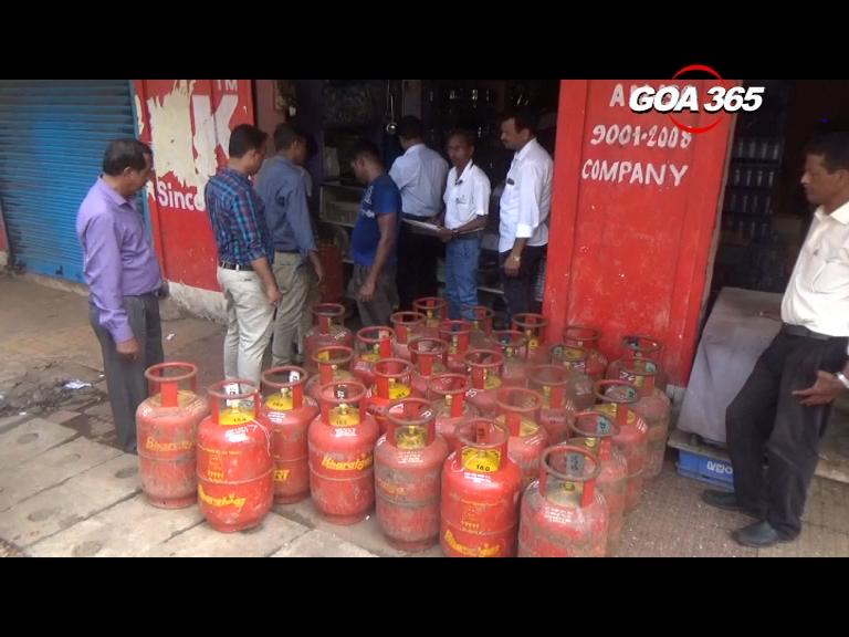 Surprise checks on gas agencies held