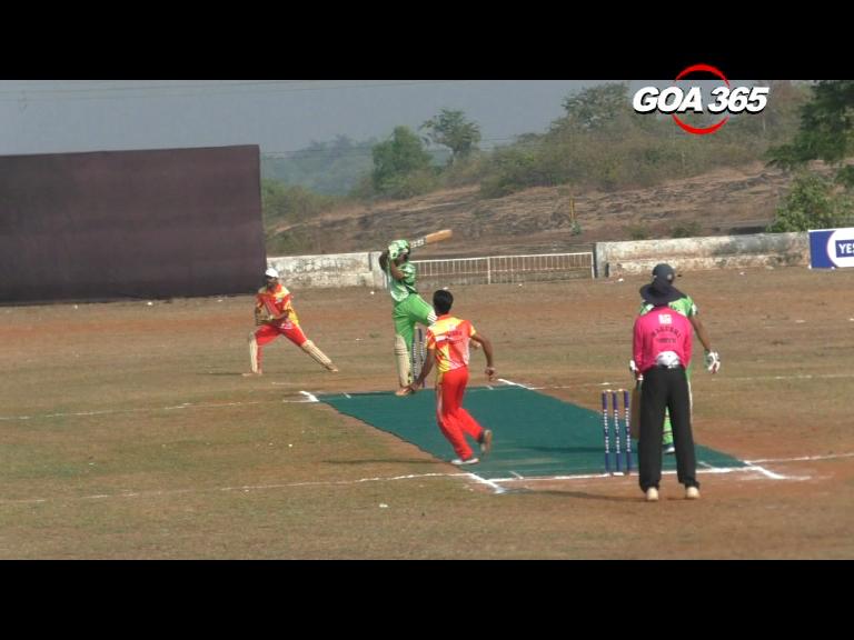 T20 cricket tourney begins in Bandora