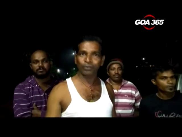 Tensed Ugvem: Villagers threaten blockade, police gets an ultimatum