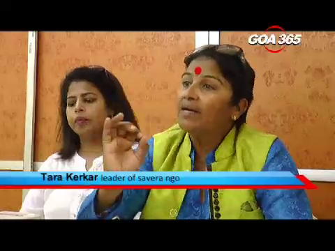 The children are ill treated at Apna Ghar: Tara Kerkar