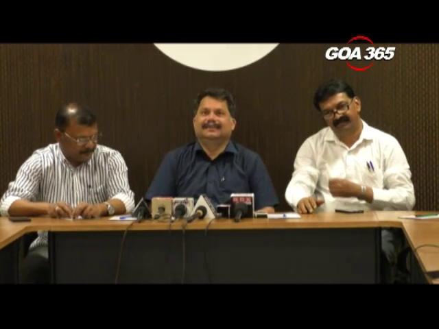 There are no leases only owners in Goa Mining: Nilesh Cabral