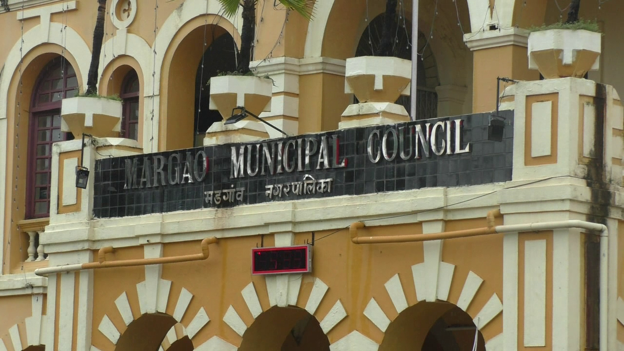 Tito willing to take over as Margao Municipal VC as Doris resigns