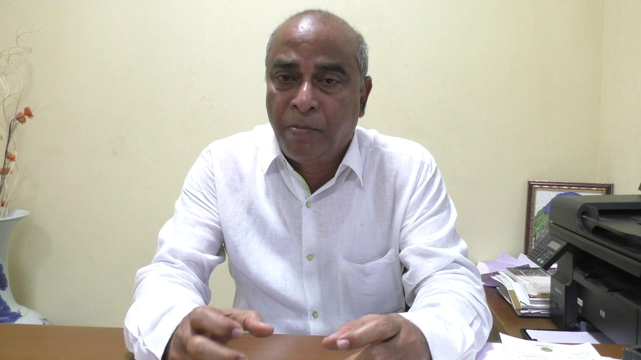 Tourism Dept to allot shacks after 20 Sep: Babu