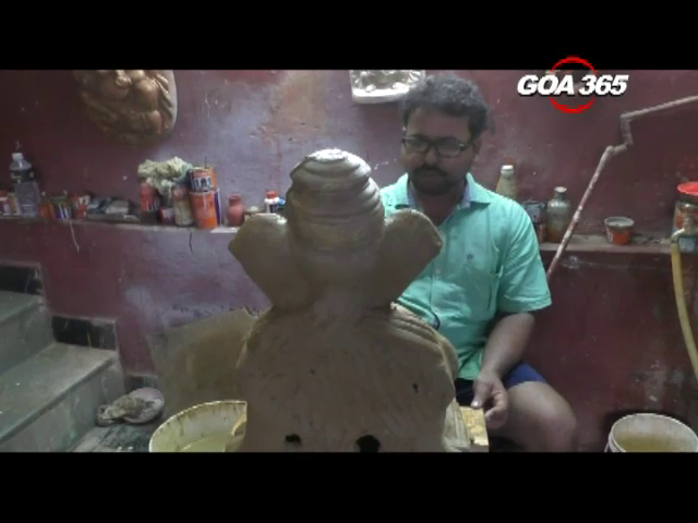 Ganesh idol-makers oppose illegal sale of PoP idols, ask Govt early release of grants