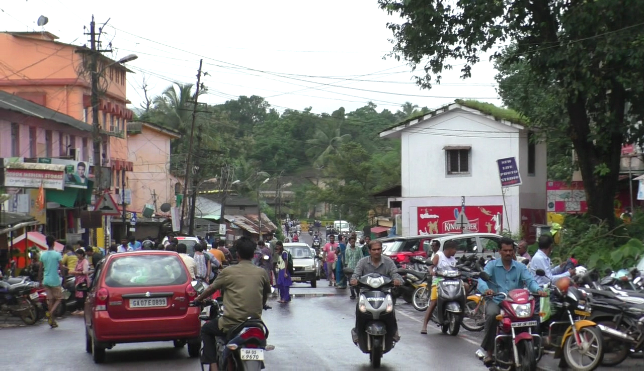 Traffic in Mashel to be streamlined during chovoth