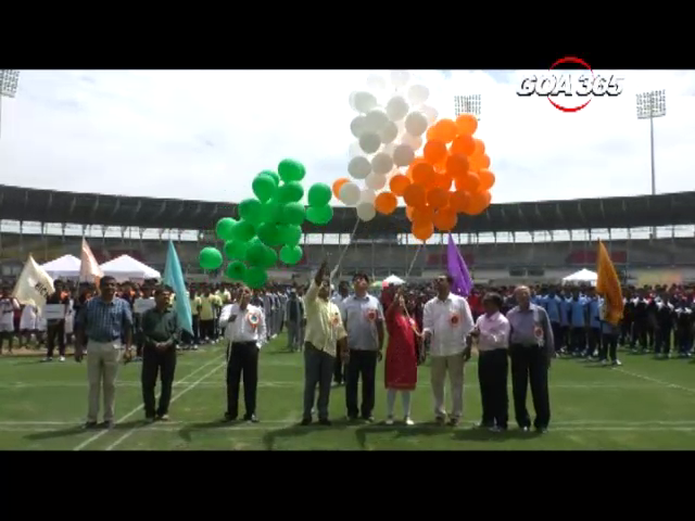 Tribal sports festival kickstarts