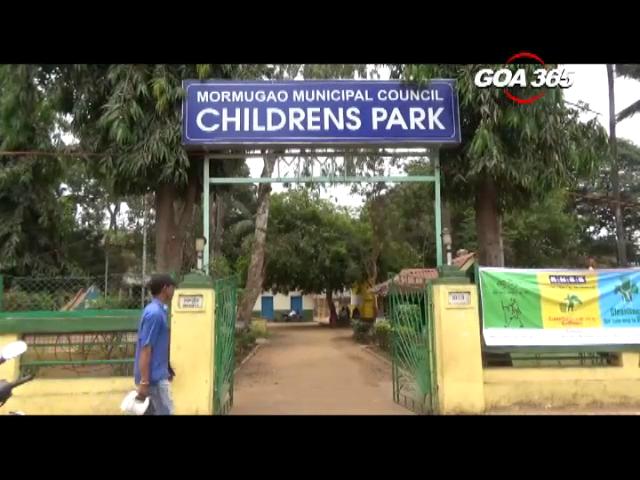 Vasco gardens to be renamed