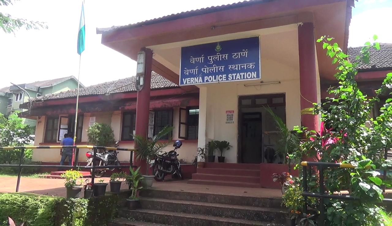 Verna Police arrest a rape accused