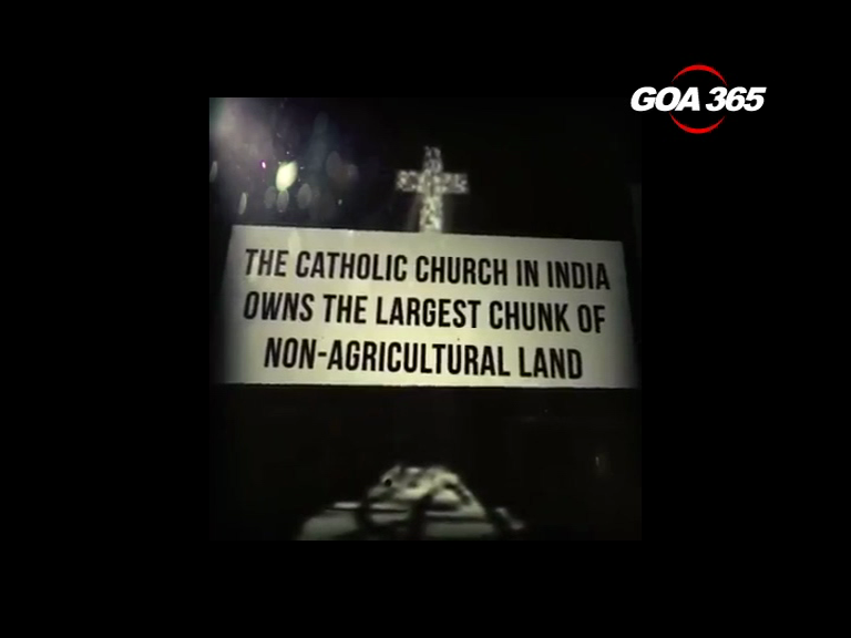 Video against Church goes viral, AAP demands police probe