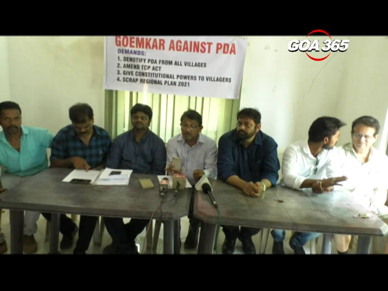 Vijai betrayed us with empty promises: GAP
