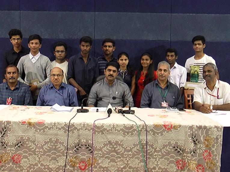 Vijai proposes Agro Tourism in Goa