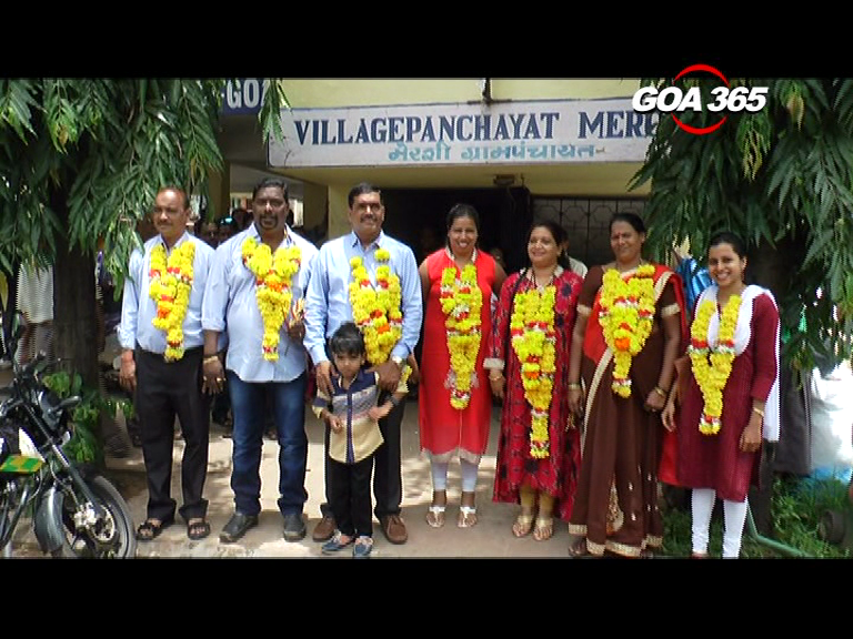 "Village of Merces may now become ""Gundagiri free""!"