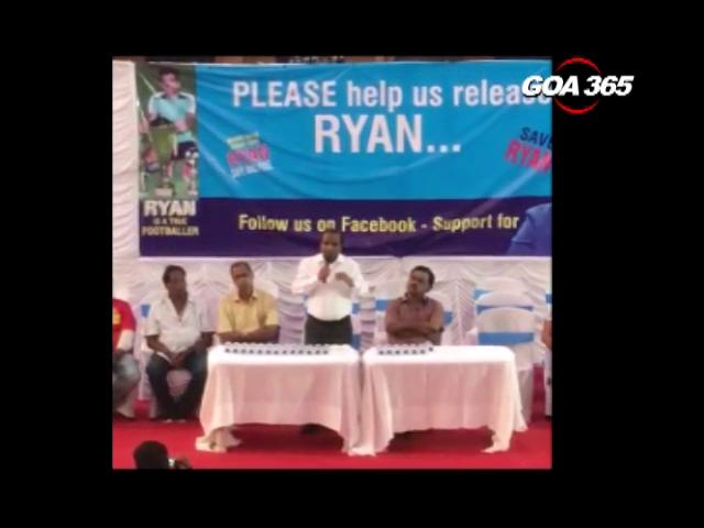 Vinod, Vijai to meet Sushma for Ryan's release