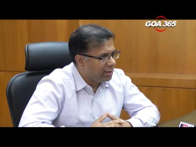 Vishwajeet suspects foul play in GMC's failure in organ transplant