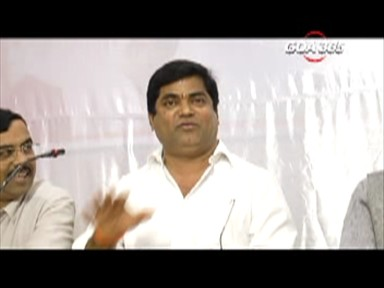 War begins between Babu & Rohan on corruption charges
