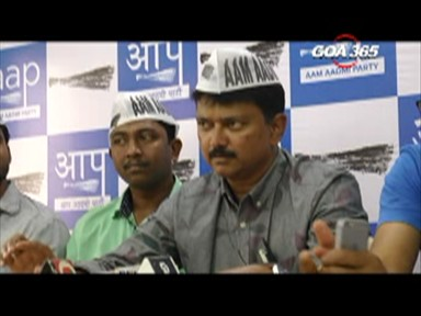 We are not for Cash for Vote. But Take money from others and Vote for us : AAP