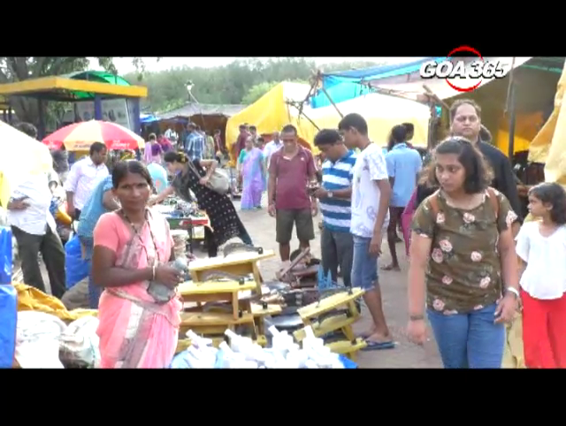 Will the annual Ashtam fair be held in Panaji? CCP has no plans!
