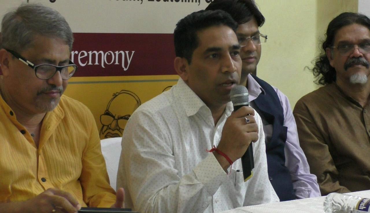 World's first Left hander's museum opens in Goa