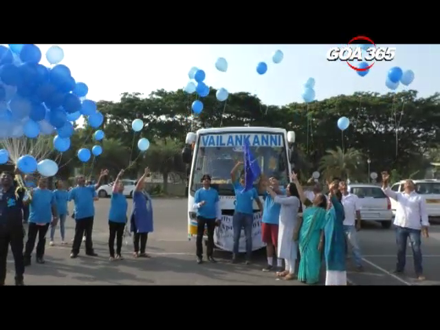 World Autism Awareness Day observed