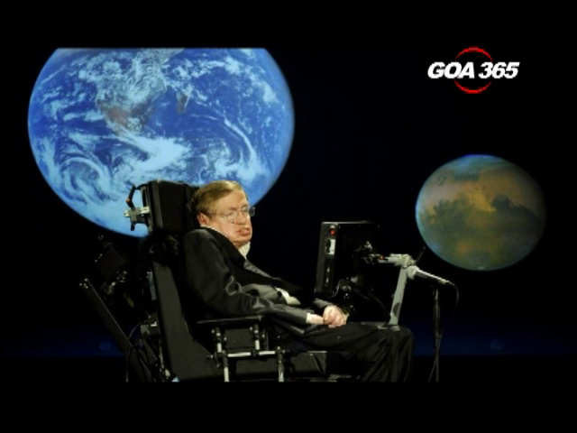 World loses a star, Stephen Hawking dies at 76