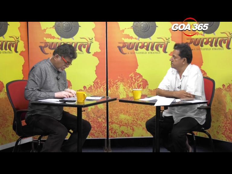 Rannmalem: WHAT'S PARRIKAR'S BUDGET